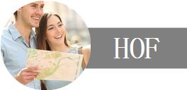 Deine Unternehmen, Dein Urlaub in Hof Logo